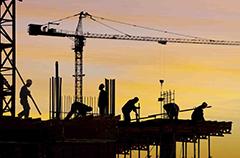 Construction et batiment